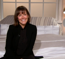 Celebrity Interview: Leanne Ford Talks Interior Design Advice and Upcoming Projects