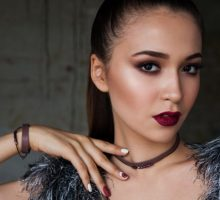 Beauty Tips: Fall Makeup Looks for Thanksgiving Dinner