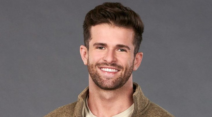 Cupid's Pulse Article: Celebrity News: Jed Wyatt Vacations with New Woman After Hannah Brown Split