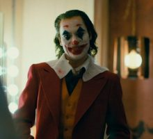 Movie Review: The Joker