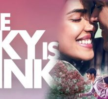 Movie Review: The Sky is Pink