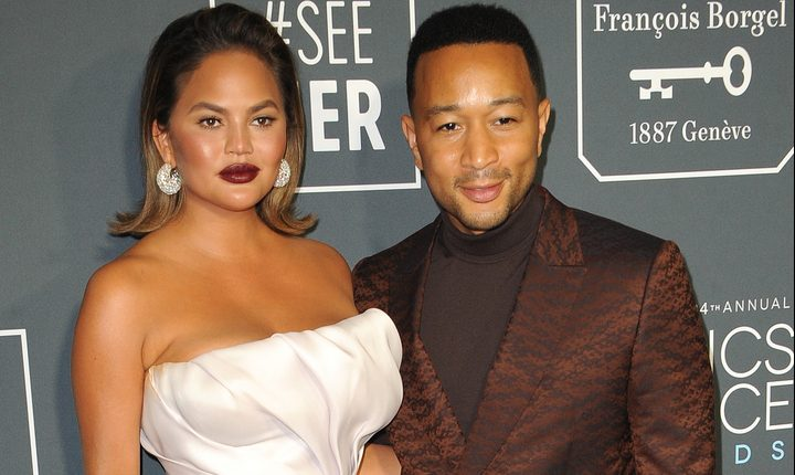 Cupid's Pulse Article: Relationship Advice: Communicate Dislikes like John Legend & Chrissy Teigen
