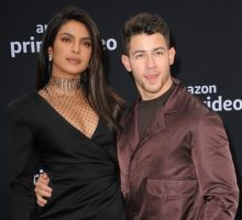 Celebrity Couple News: Nick Jonas & Priyanka Chopra Spend 'Magic' Sunday Horseback Riding on the Beach