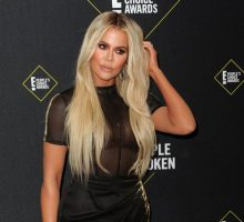 Celebrity News: Khloe Kardashian Posts Cryptic Messages One Day After Tristan Flies to Boston to Join Celtics