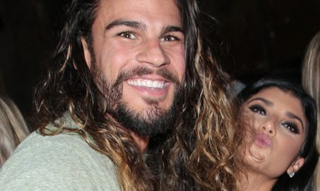 Cupid's Pulse Article: Celebrity Break-Up: 'Big Brother' Stars Jack Matthews & Analyse Talavera Split