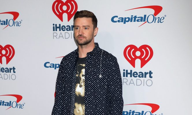 Cupid's Pulse Article: Celebrity News: Justin Timberlake Breaks Silence on Alisha Wainwright PDA Pics