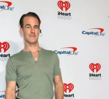 Celebrity News: James Van Der Beek Dances for Wife Kimberly on 'DWTS' After She Suffers Miscarriage