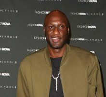 Celebrity Couple News: Lamar Odom Is Engaged to Sabrina Parr