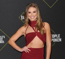 Celebrity News: 'DWTS' Winner and Former 'Bachelorette' Hannah Brown May Be on Peter Weber's 'Bachelor' Season.