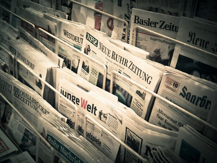Cupid's Pulse Article: How the Media Fights For Our Attention