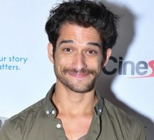 Single Celebrity: Tyler Posey Confirms He's Single After Split