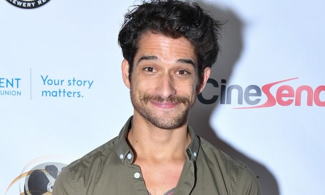 Cupid's Pulse Article: Single Celebrity: Tyler Posey Confirms He's Single After Split