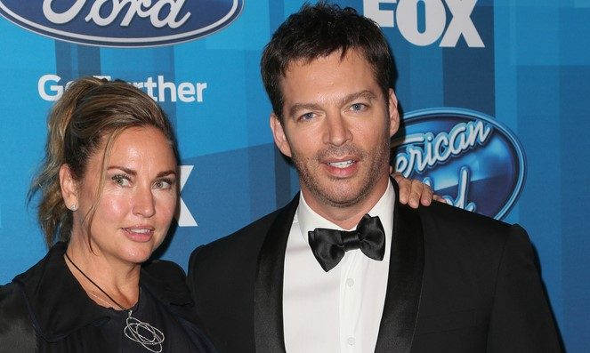 Cupid's Pulse Article: Celebrity Marriage: Harry Connick Jr. & Jill Goodacres' Secret to a Successful Marriage