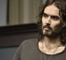 Celebrity News: Russell Brand Talks About 'Heartbreak' After Katy Perry Baby News