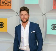 Celebrity News: Chris Lane Reveals Quarantine Has Strengthened Relationship with Lauren Bushnell