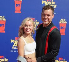 Celebrity News: Former 'Bachelor' Colton Underwood Says Cassie Randolph Dropped Restraining Order