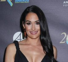 Celebrity News: Pregnant Nikki Bella Shares Sweet Note to Fiancé Artem Chigvintsev