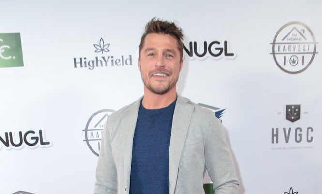 Cupid's Pulse Article: New Celebrity Couple: Is Victoria Fuller Quarantining with Former 'Bachelor' Chris Soules in Iowa?