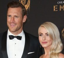Celebrity Break-Up: Julianne Hough Files for Divorce from Brooks Laich 5 Months After Split