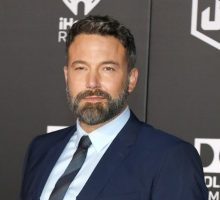 Celebrity Couple News: Ben Affleck Is 'Very Supportive' of Girlfriend Ana De Armas