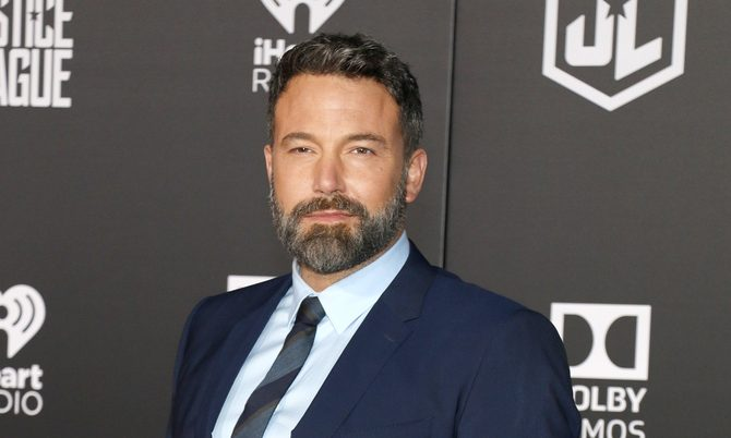 Cupid's Pulse Article: Celebrity News: Ben Affleck & GF Ana De Armas Join California Black Lives Matter Protests