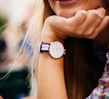 Fashion Advice: What Your Watch Says About You
