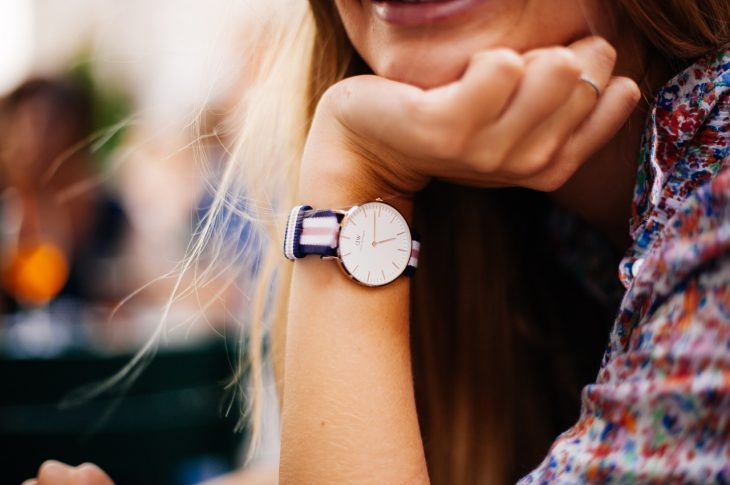 Cupid's Pulse Article: Fashion Advice: What Your Watch Says About You
