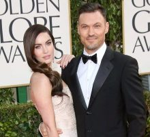 Celebrity Break-up News: Brian Austin Green Confirms Split from Megan Fox After 10 Years of Marriage