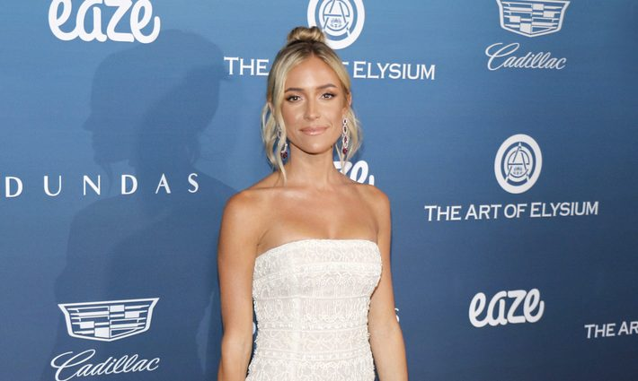 Cupid's Pulse Article: Celebrity Break-Up: Kristin Cavallari & Jay Cutler Reach Temporary Child Custody Agreement