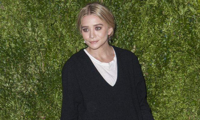 Cupid's Pulse Article: Celebrity Break-Up: Mary-Kate Olsen Officially Files for Divorce from Olivier Sarkozy