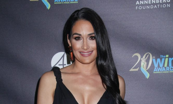 Cupid's Pulse Article: Celebrity News: Nikki Bella Describes Deep Postpartum Depression