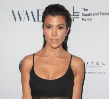 Celebrity News: Kourtney Kardashian Says She Has 'Responsibility' to Teach Kids About White Privilege