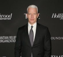 Celebrity Baby News: Anderson Cooper Welcomes 1st Child Via Surrogate