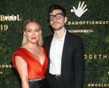 Celebrity Couple News: Hilary Duff Shares Heartfelt Tribute to Matthew Koma on Engagement Anniversary