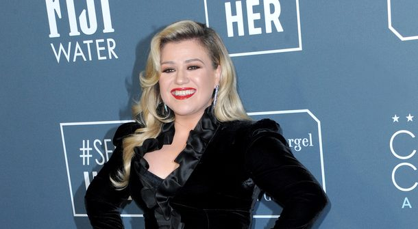 Cupid's Pulse Article: Celebrity Break-Ups: Kelly Clarkson & Usher Connect Over Divorce Difficulties
