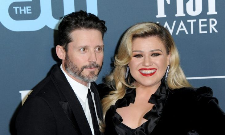 Cupid's Pulse Article: Celebrity Break-Up: Kelly Clarkson Says Life Has Been a 'Dumpster' Amid Divorce from Brandon Blackstock