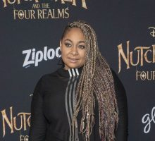 Celebrity Wedding: Raven-Symoné Marries Miranda Maday in Surprise Ceremony