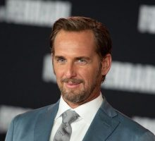 Celebrity Break-Up: Josh Lucas' Ex Wife Claims He Cheated During Pandemic