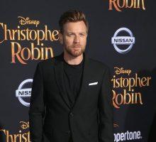 Celebrity Divorce: Ewan McGregor Settles Divorce from Eve Mavrakis 2 Years After Filing
