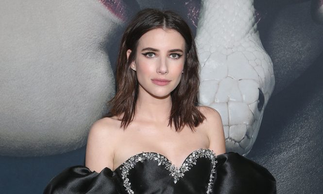 Cupid's Pulse Article: Celebrity Baby News: Emma Roberts Is Pregnant with First Child