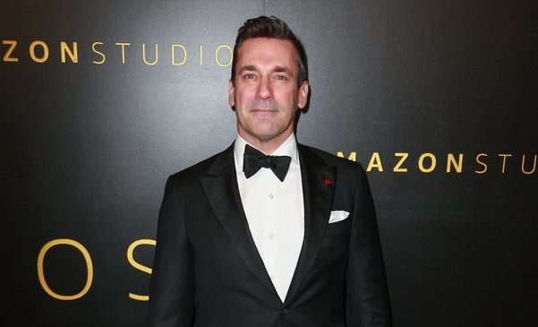 Cupid's Pulse Article: New Celebrity Couple: Jon Hamm Is Dating Former 'Mad Men' Co-Star Anna Osceola
