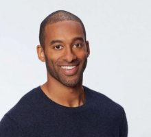 Celebrity News: 'The Bachelor' Names Matt James as First Black Male Lead