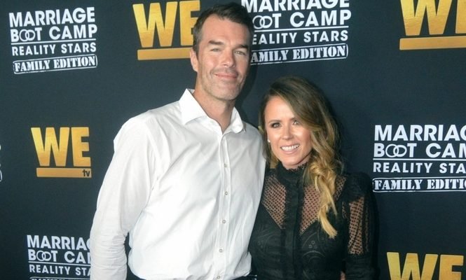 Cupid's Pulse Article: Celebrity News: Trista Sutter Explains Why 'The Bachelorette' Has More Success Than 'The Bachelor'