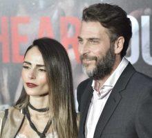 Celebrity Break-Up News: Jordana Brewster Files for Divorce from Andrew Form