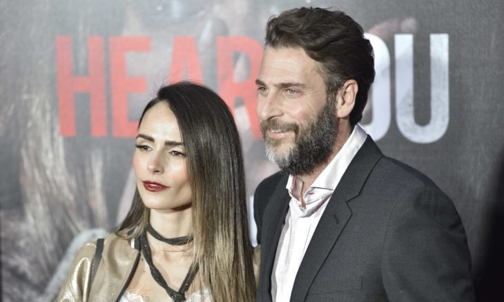 Cupid's Pulse Article: Celebrity Break-Up News: Jordana Brewster Files for Divorce from Andrew Form