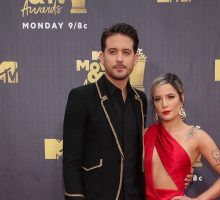 Celebrity Exes: G-Eazy Had 'Creative Breakthrough' After 'Toxic' Halsey Relationship