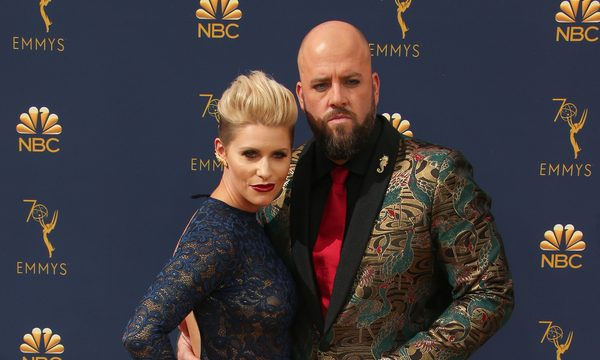 Cupid's Pulse Article: Celebrity Baby News: 'This Is Us' Star Chris Sullivan & Wife Rachel Welcome Baby Boy