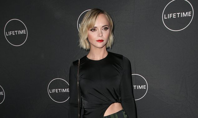 Cupid's Pulse Article: Celebrity Break-Up: Christina Ricci is Granted Protective Order Against Husband James Heerdegen
