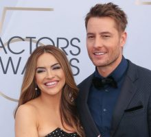 Celebrity Break-Up: Justin Hartley Isn't Concerned About Ex Chrishell Stause's Drama