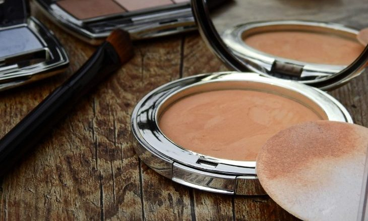Cupid's Pulse Article: Beauty Tips: Flawless Foundation